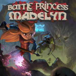 Battle Princess Madelyn per Nintendo Switch