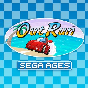 Out Run per Nintendo Switch