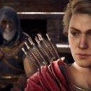 Assassin's Creed Odyssey, il trailer del DLC Eredità Oscura