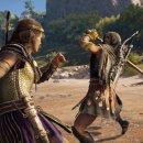 Assassin's Creed Odyssey - Il Destino di Atlantide, trailer e data di uscita del primo DLC