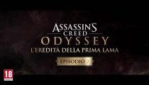 Assassin's Creed Odyssey - Eredità Oscura - Trailer di lancio