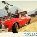 GTA Online, ecco la nuova Muscle Car Declasse Tulip