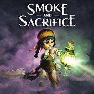 Smoke and Sacrifice per PlayStation 4