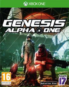 Genesis Alpha One per Xbox One