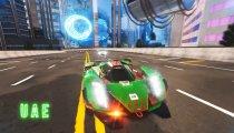 Xenon Racer - Trailer con la data di uscita