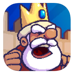 King Crusher per iPad