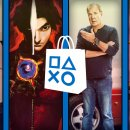 PlayStation Store: Onimusha: Warlords, The Grand Tour Game, Vane i nuovi sconti
