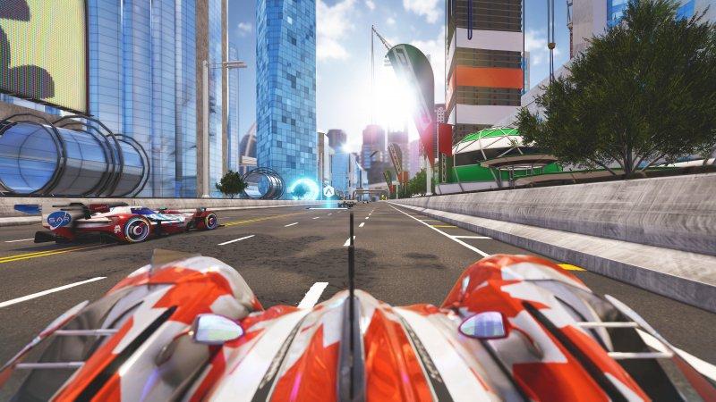 Xenon Racer 1