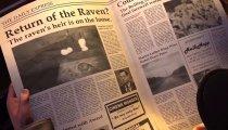 The Raven Remastered - Il trailer della versione Switch