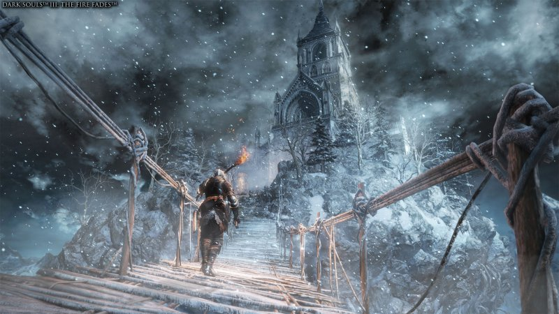 Dark Souls Trilogy 3