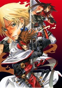 Guilty Gear 20th Anniversary Edition per Nintendo Switch
