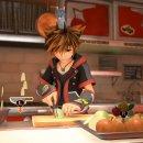 Kingdom Hearts 3: la Modalità Critica spiegata dal co-director Tai Yasue