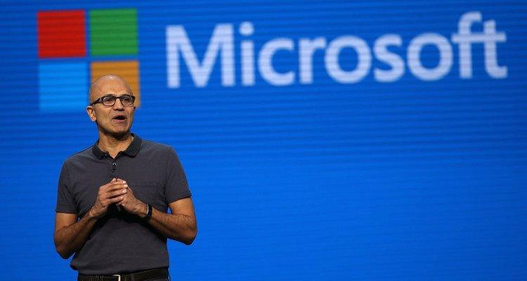 Microsoft: picco di connessioni cloud, alcuni servizi Xbox limitati