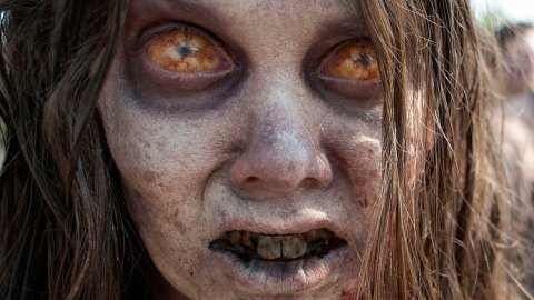 The best single player and multiplayer zombie games