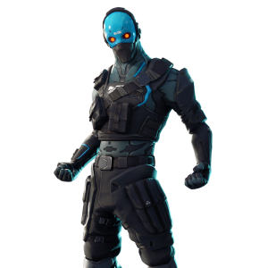 Fortnite Skin Cobalto Starter Pack 1
