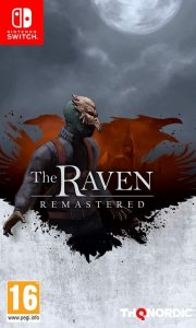 The Raven Remastered per Nintendo Switch