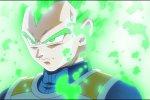 Dragon Ball Super: Broly, Super Saiyan Verde come prossima trasformazione nella serie, secondo una teoria - Notizia