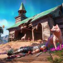 Avengers: Infinity War, spunta un easter egg in Far Cry: New Dawn