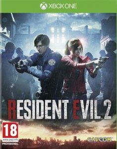 Resident Evil 2 per Xbox One
