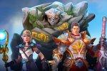 Forged Fantasy, la recensione - Recensione
