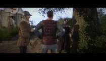Kingdom Come: Deliverance - Band of Bastards - Il teaser trailer