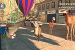 Goat Simulator: The GOATY disponibile da oggi su Nintendo Switch - Notizia