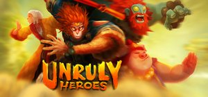 Unruly Heroes per PC Windows