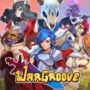 Wargroove per Nintendo Switch