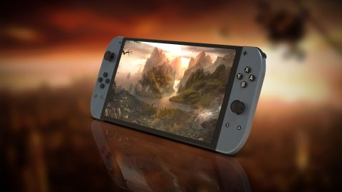 Nintendo Switch Pro: a new model at a higher price appears, imminent announcement?