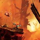 Unruly Heroes: un affascinante titolo ad ambientazione orientale da alcuni ex-autori di Rayman