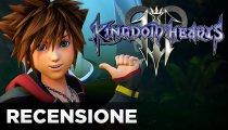Kingdom Hearts 3 - Video Recensione
