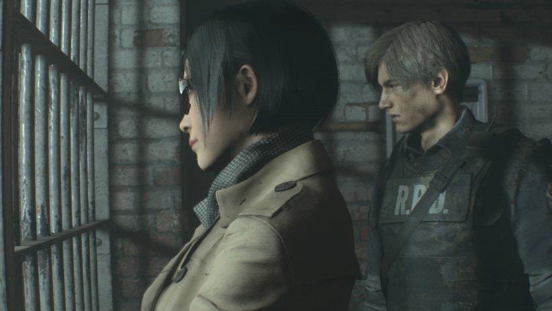 Resident Evil 2 12