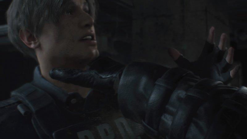 Resident Evil 2 16