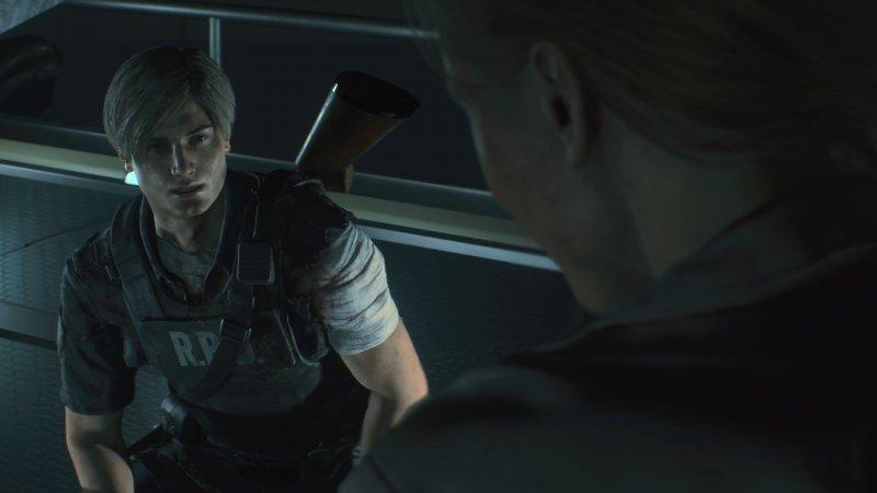 Resident Evil 2 27