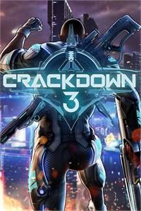 Crackdown 3 per PC Windows