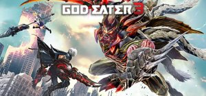 God Eater 3 per PC Windows