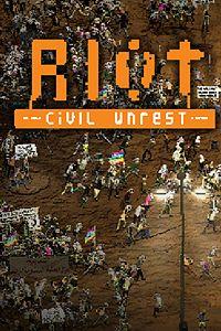 RIOT - Civil Unrest per Xbox One