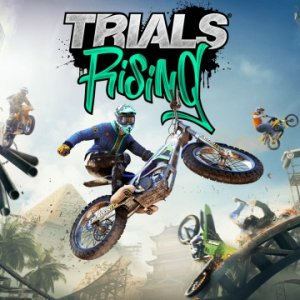 Trials Rising per PlayStation 4
