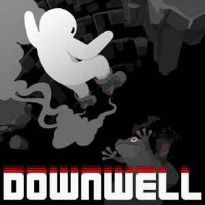 Downwell per Nintendo Switch