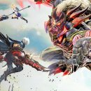 God Eater 3 provato su PS4