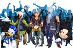 Kingdom Hearts 3, i commenti dei lettori - Rubrica