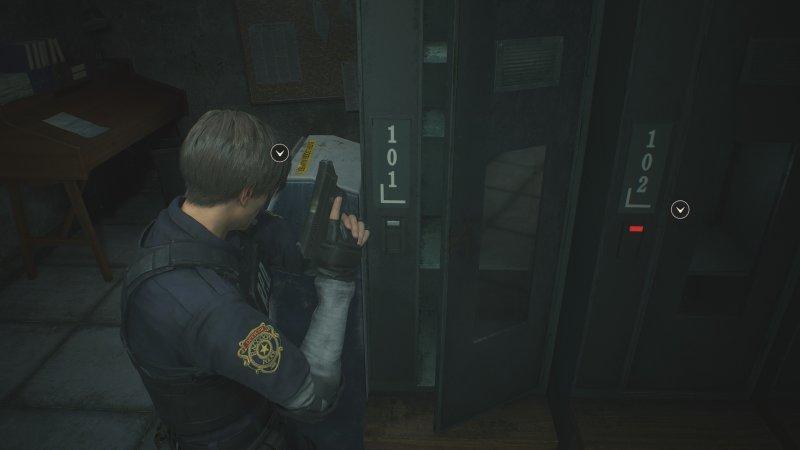 Resident Evil 2 Pc 1