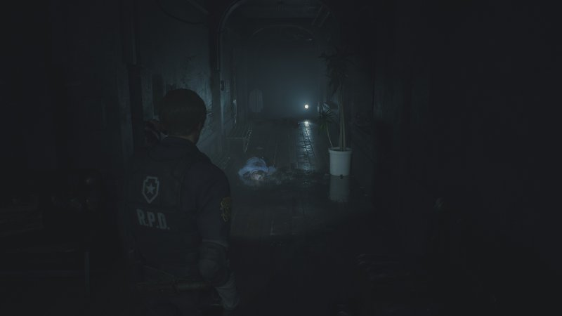 Resident Evil 2 Pc 4