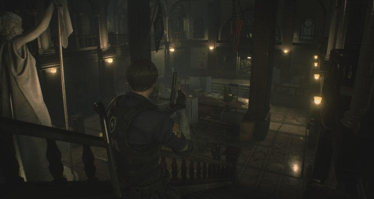 Resident Evil 2 Remake, Capcom proporrà altri contenuti aggiuntivi?