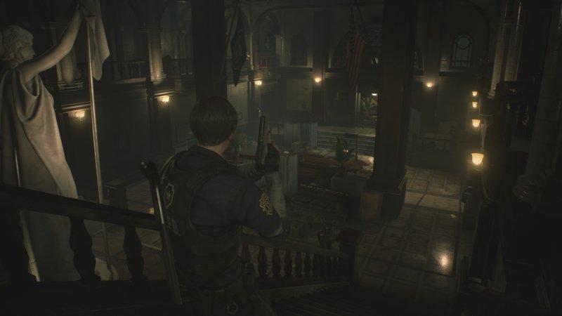 Resident Evil 2 Pc 5