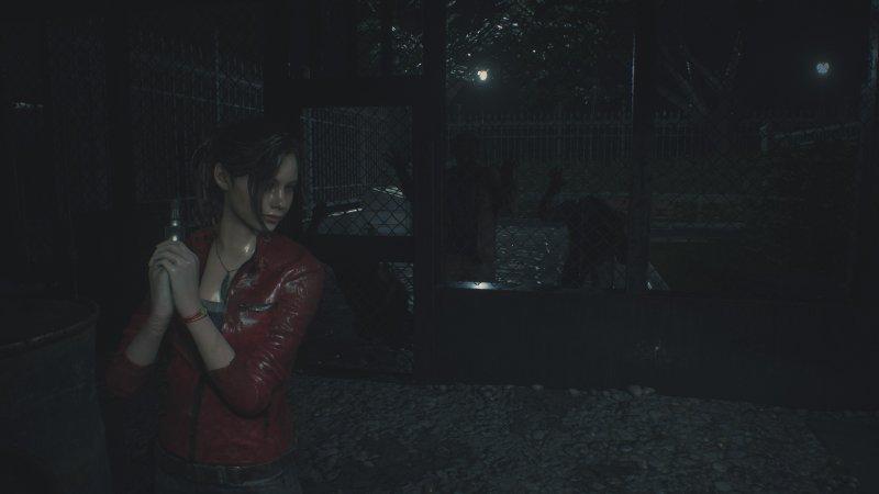 Resident Evil 2 Pc 7