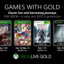 Games With Gold di febbraio 2019, ecco i giochi Xbox gratis