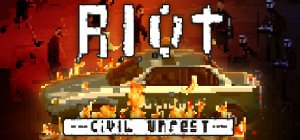 RIOT - Civil Unrest per PC Windows