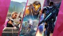 I giochi in uscita a febbraio 2019