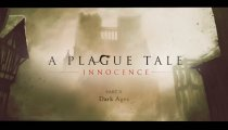A Plague Tale: Innocence - Secondo video diario: Dark Ages
